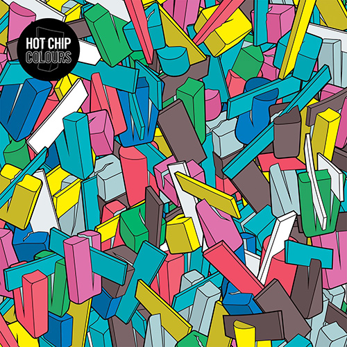 Hot Chip: Colours 2