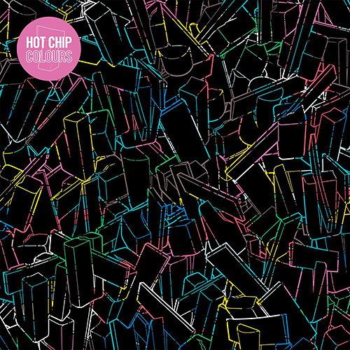 Hot Chip: Colours 3
