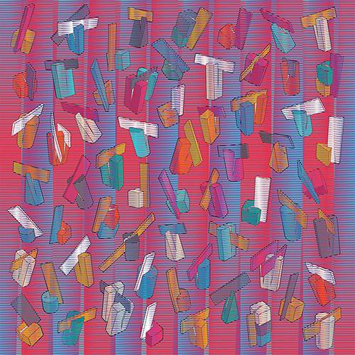 Hot Chip: Colours 4