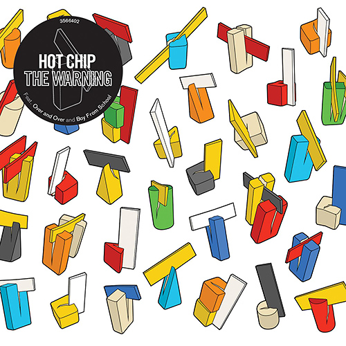 Hot Chip: The Warning