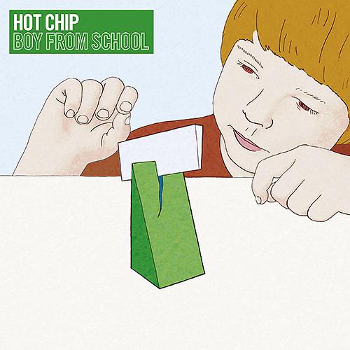 Hot Chip: Boy From School 2