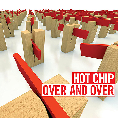 Hot Chip: Over and Over 1