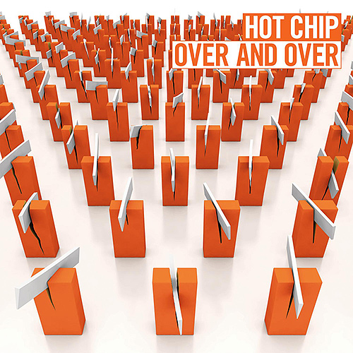 Hot Chip: Over and Over 4