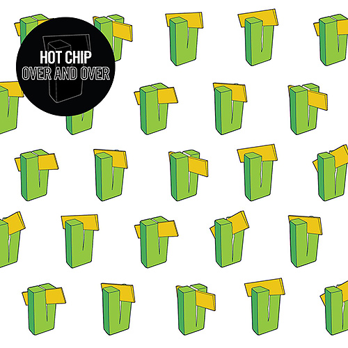 Hot Chip: Over and Over 7