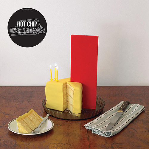 Hot Chip: Over and Over Cake 2