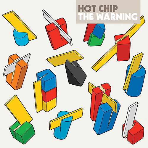 Hot Chip: The Warning Promo