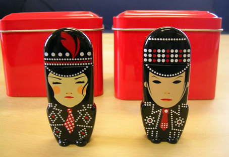 The White Stripes: Icky Thump USB 1