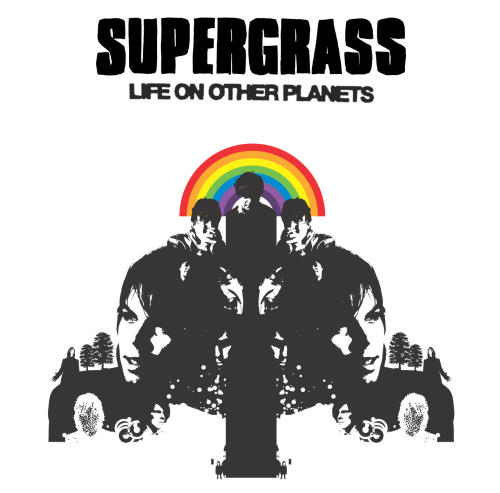 Supergrass: Life on Other Planets