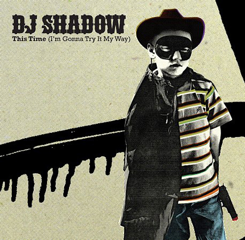DJ Shadow: This Time