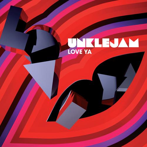 Unklejam - Love Ya Single