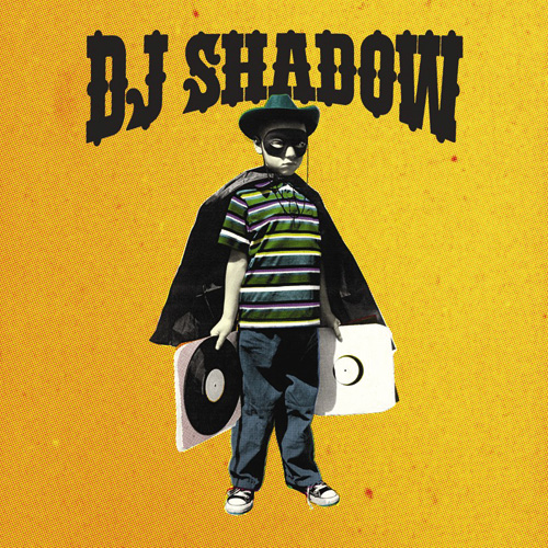 DJ Shadow: The Outsider