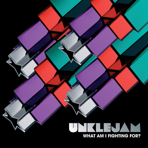 Unkle Jam - WAIFF Single