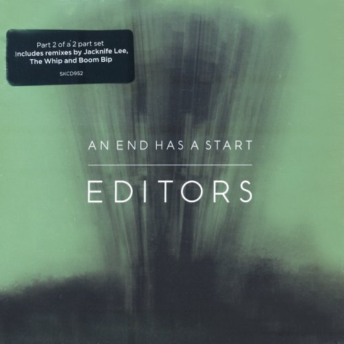 Editors: The End Has a Start 2 Special