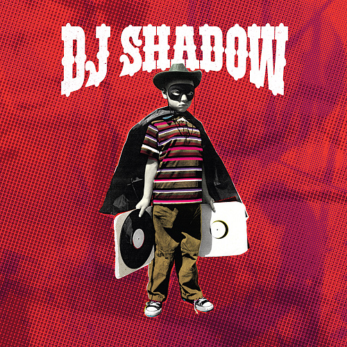 DJ Shadow: The Outsider Japan