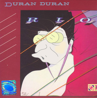 Duran Duran:Rio Farnsworth