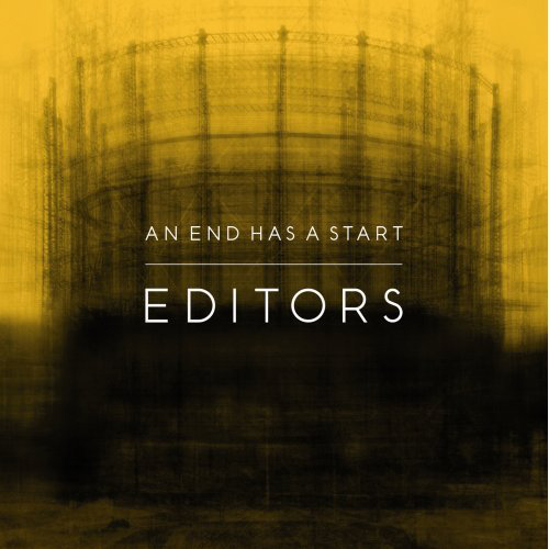 Editors: The End Has a Start