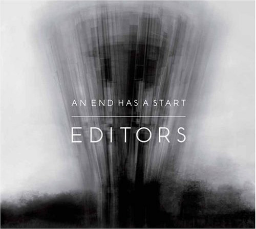 Editors: The End Has a Start 2