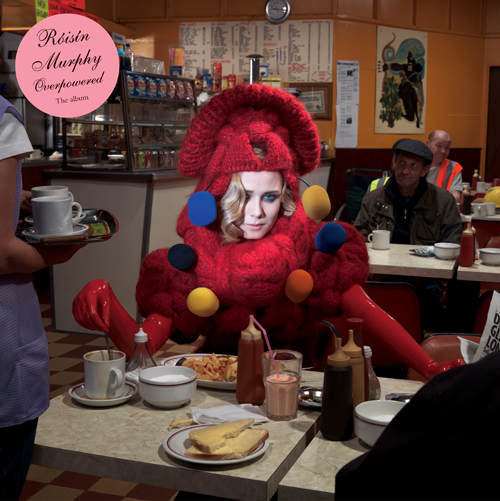 Roisin Murphy: Overpowered