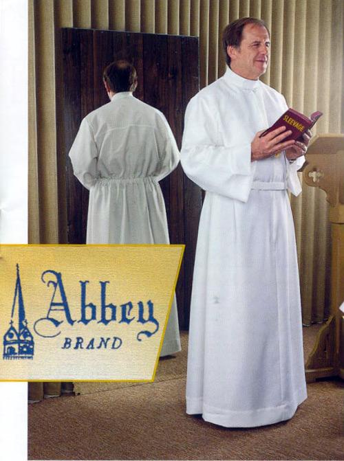 ALB tunic