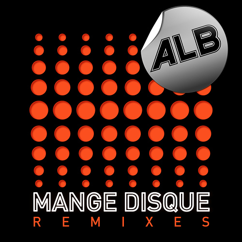 ALB:Mange-Disque Remixes