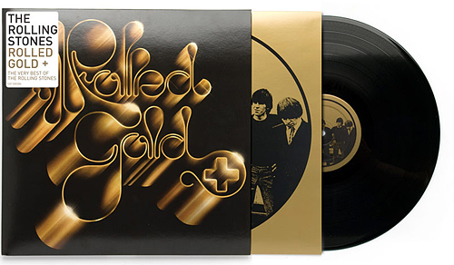 Rolled Gold: LP Expanded