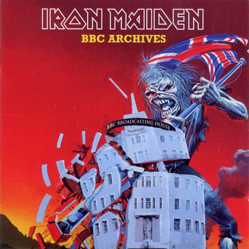 Iron Maiden: BBC Archives