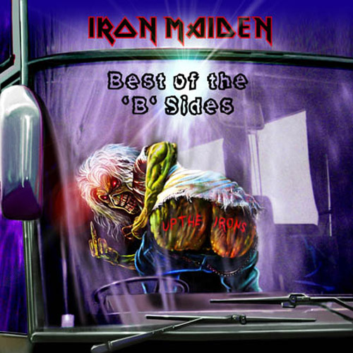 Iron Maiden: Best of the B-Sides