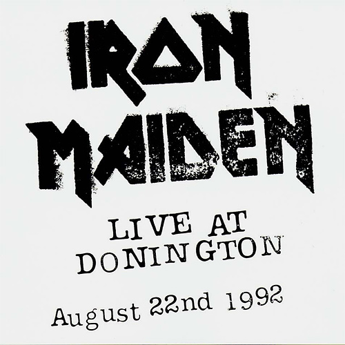 Iron Maiden: Live At Donington