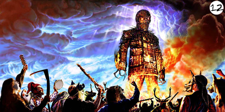 Wicker Man artwork Final Wrap