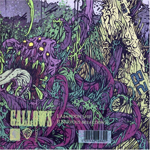 Gallows: Abandon Ship Single 1