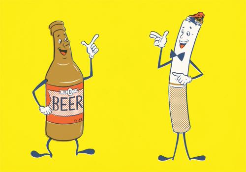 beersmoke