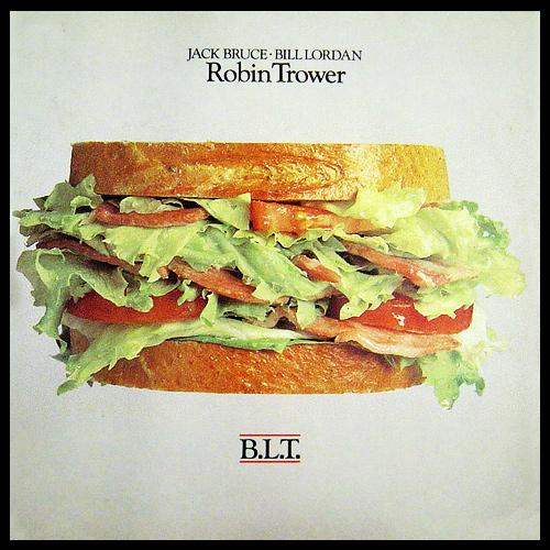 Robin Trower: B.L.T