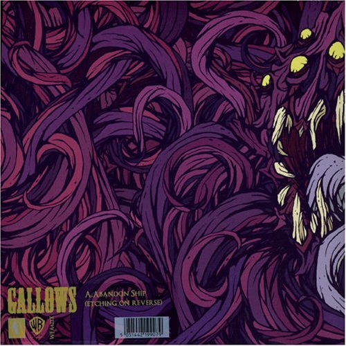 Gallows: Abandon Ship Single 2