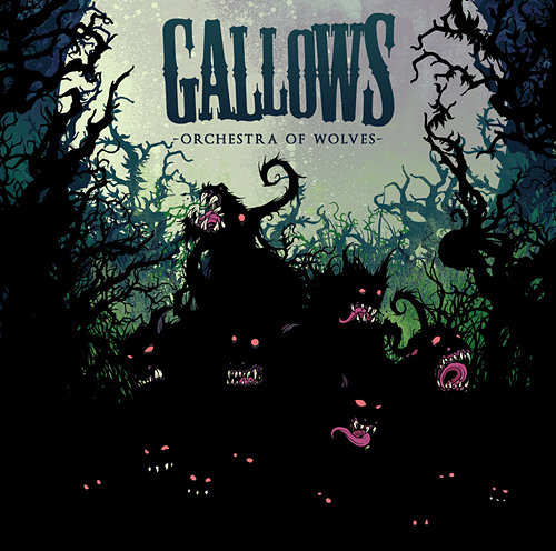 Gallows: Orchestra of Wolves 2007