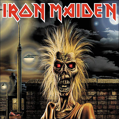 Iron Maiden Remastered