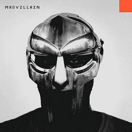Favourite album covers Madvillain-original