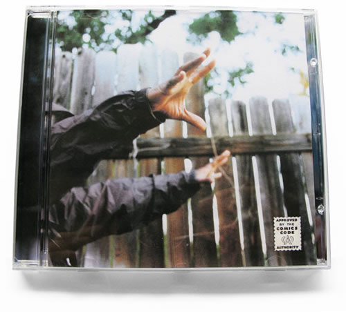 Madvillain: Madvillainy 2 CD