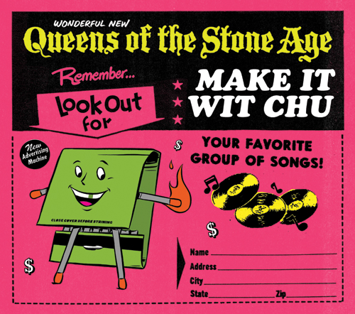QOTSA single 1