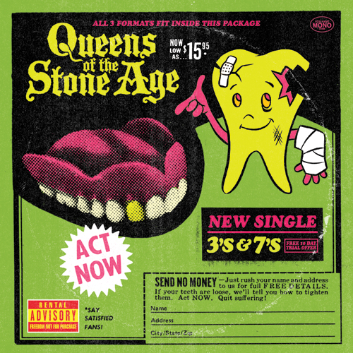 QOTSA single 2