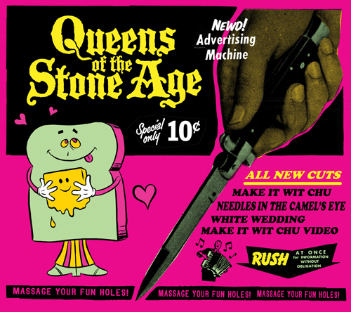 QoTSA single 3