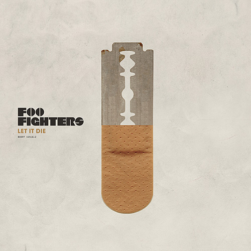 Foo Fighters: Let It Die