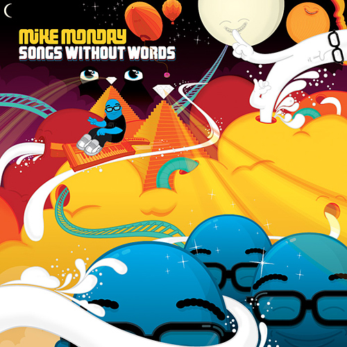 Mike Monday: Songs Without Words