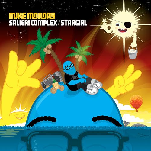 Mike Monday: Stargirl