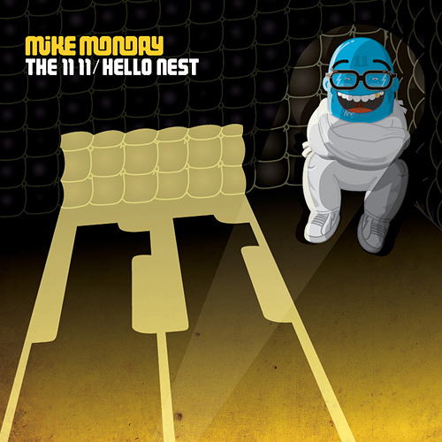 Mike Monday: The 1111