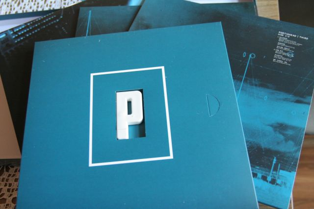 Portishead Third Box Set