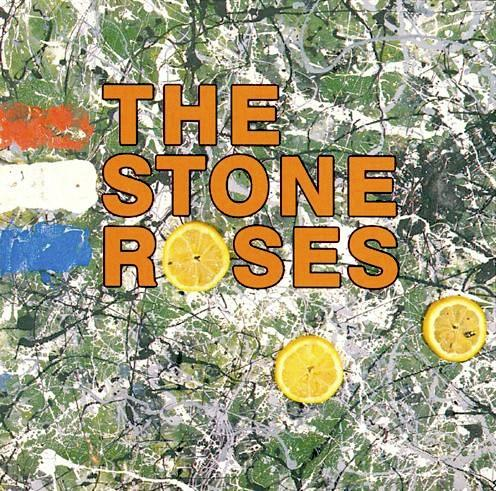 THE STONE ROSES − THE STONE ROSES