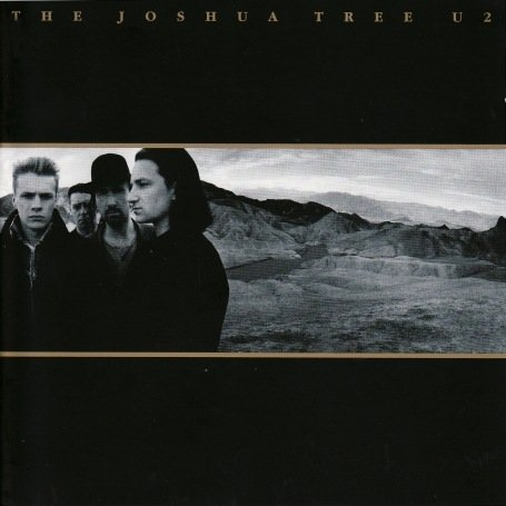 U2 − THE JOSHUA TREE