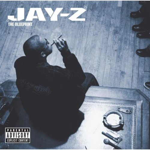 JAY-Z − THE BLUEPRINT
