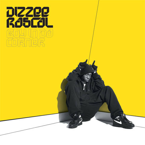 DIZZEE RASCAL − BOY IN DA CORNER