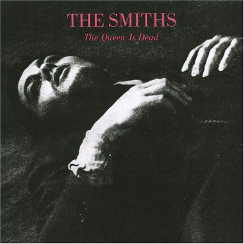 THE SMITHS − THE QUEEN IS DEAD